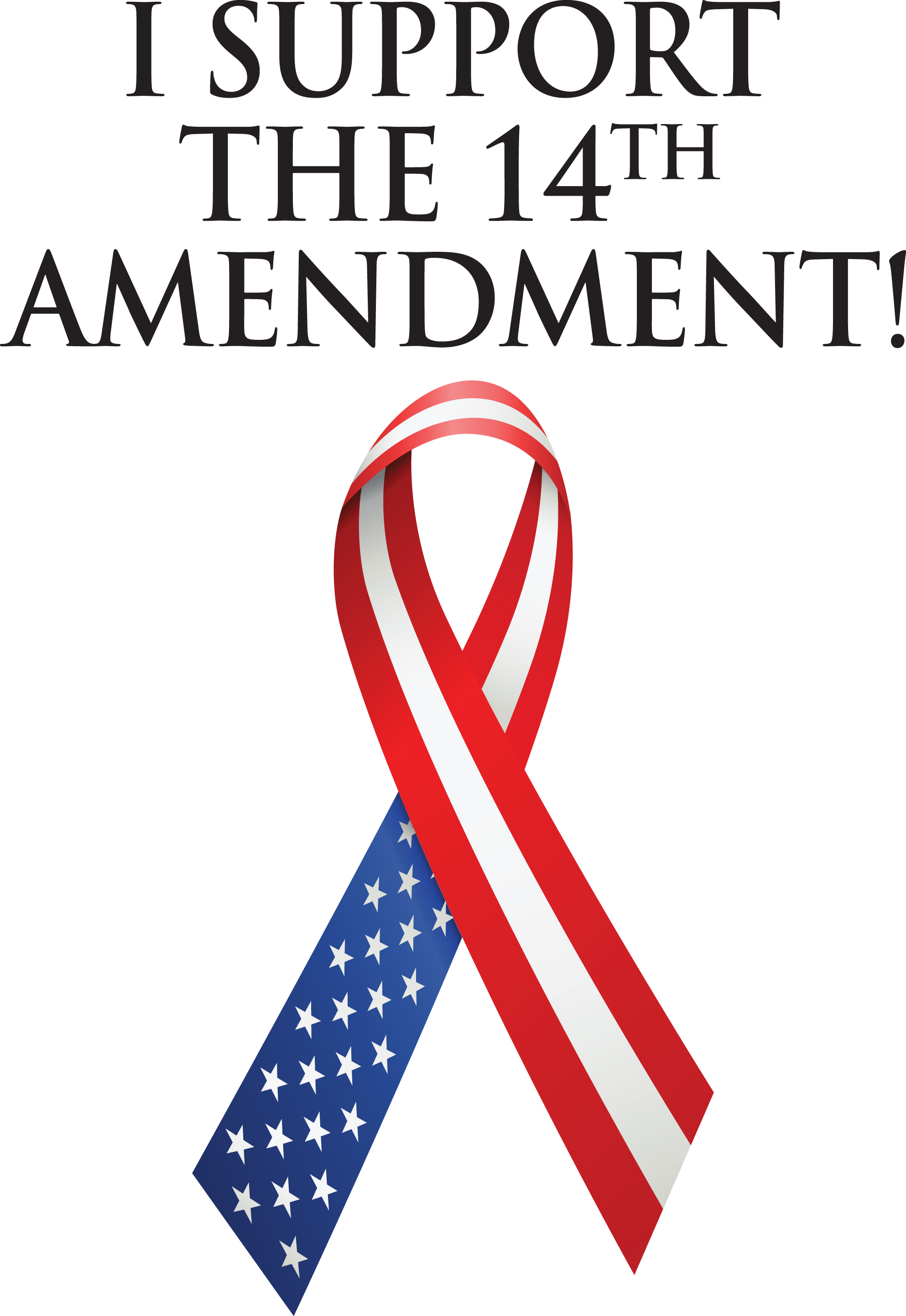 What is the 14th amendment?